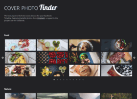 coverphotofinder.com