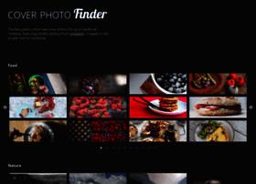coverphotofinder.com