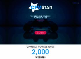 cpmstar.com