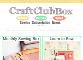 craftclubbox.co.uk