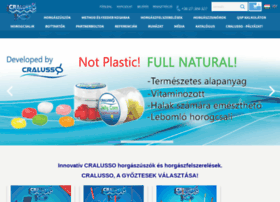 cralusso.com