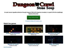 crawl.develz.org