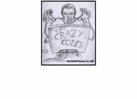 crazycoder.co.za