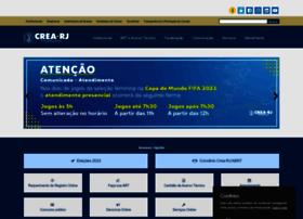 crea-rj.org.br