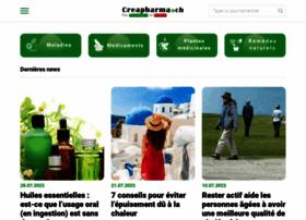 creapharma.ch