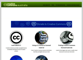 creativecommons.org.au