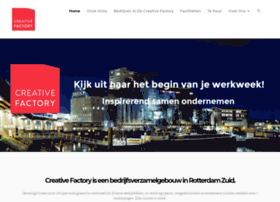 creativefactory.nl
