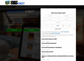 creditcardchest.com