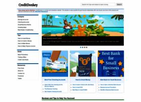 creditdonkey.com