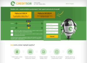 creditsor.cz