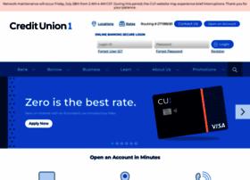creditunion1.org