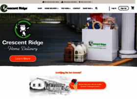 crescentridge.com
