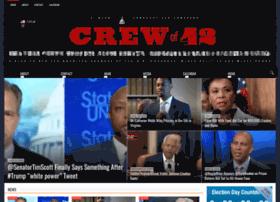 crewof42.com