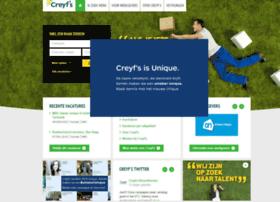 creyfs.nl