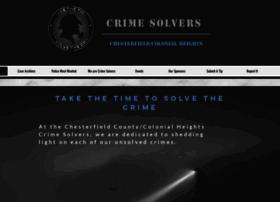 crimesolvers.net
