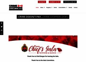 crimestoppershamilton.com