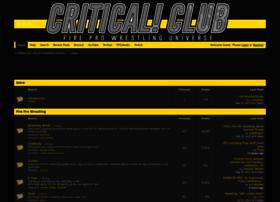 criticalclub.com