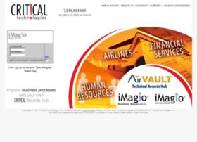 criticaltech.com