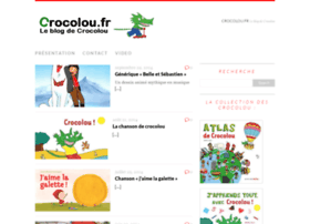 crocolou.fr