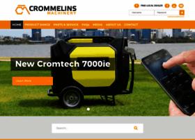 crommelins.com.au
