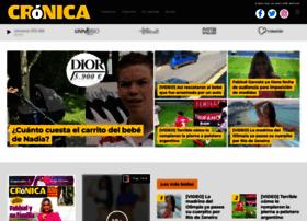 cronica.com.py