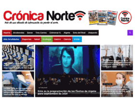 cronicanorte.es