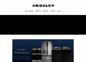 crosley.com