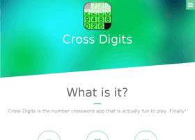 crossdigits.com