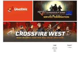 crossfire.gamerage.com