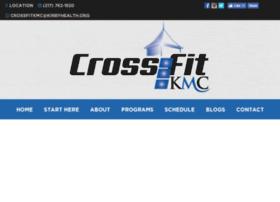 crossfitkmc.org