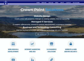 crownpointsolutions.com