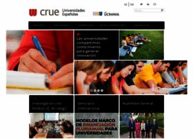 crue.org