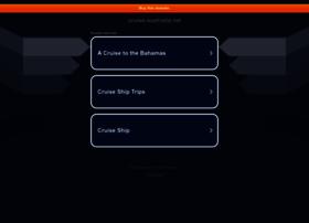 cruise-australia.net