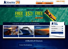 cruiseweb.com