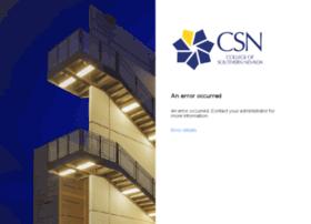 csn.curricunet.com