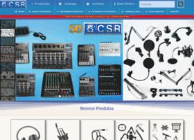 csr.com.br