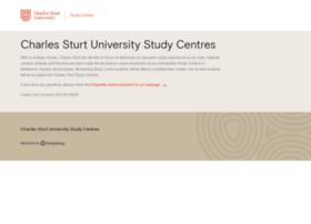 csustudycentres.edu.au