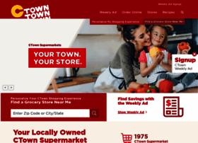ctownsupermarkets.com