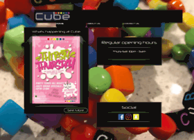 cubenightclub.com.au