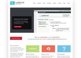 cueburst.com