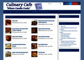 culinarycafe.com