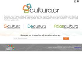 cultura.cr