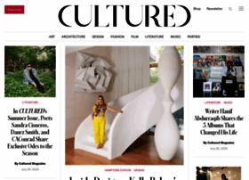 culturedmag.com