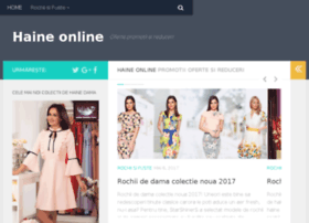 cumpara-haine-online.com