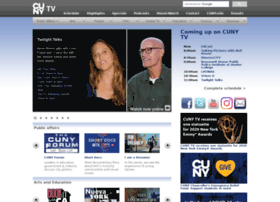 cuny.tv