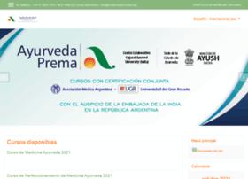 cursos.medicinaayurveda.org