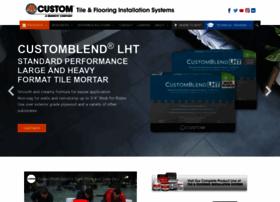custombuildingproducts.com