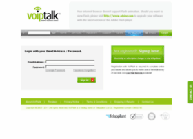customercare.voiptalk.org