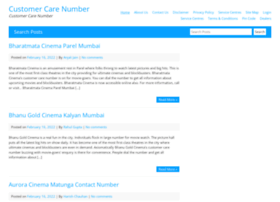 customercarenumber.co.in