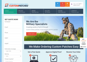 custompatches.net